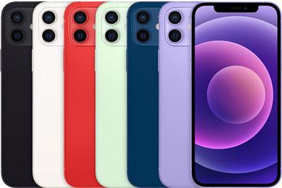 Продажа комплектующих на iPhone 12 в Москве