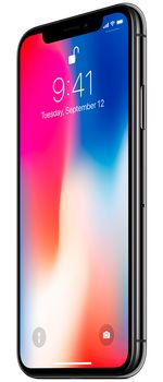 Запчасти iPhone X
