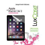 ab__is.product.alt.prefixЗащитная пленка LuxCase для iPad Air/Air 2 (Суперпрозрачная) фото 1ab__is.product.alt.suffix