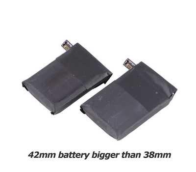Аккумулятор для Apple Watch 38mm фото 4