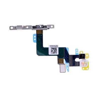 Шлейф кнопки Power для iPhone 6S Plus фото 2
