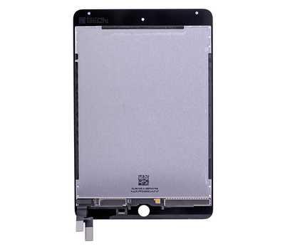 Дисплей для iPad Mini 4 в сборе, Черный фото 2