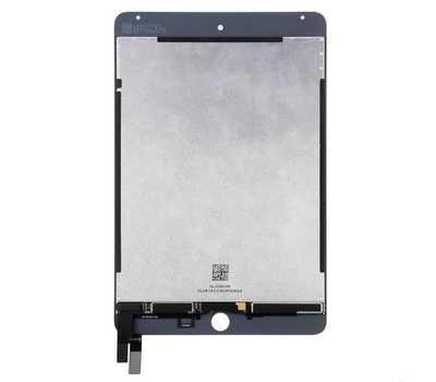 Дисплей для iPad Mini 4 в сборе, Белый фото 2