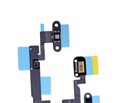 """Шлейф с кнопками Power и громкости iPad Pro 12.9"""" фото 4"""
