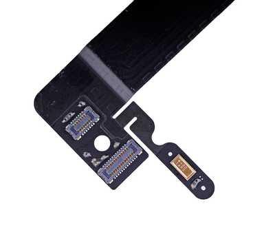 """Соединительный шлейф камеры и шлейфа Power iPad Pro 12.9"""" фото 3"""