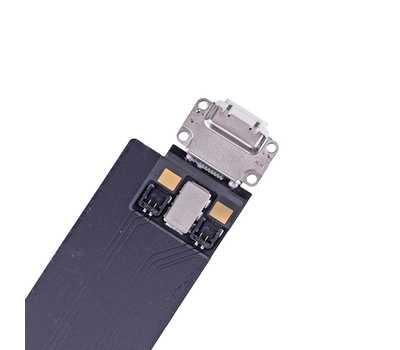 """Шлейф с Lightning-разъёмом для iPad Pro 12.9"""" Wi-Fi+4G, цвет Белый фото 3"""