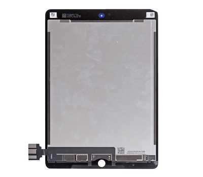 """Дисплей iPad Pro 9.7"""" Черный фото 2"""
