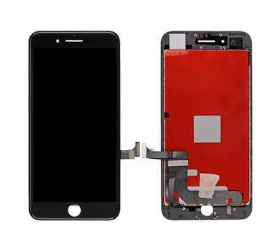 Дисплей iPhone 7 Plus с 3D Touch, Черный фото 1