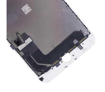 Дисплей iPhone 7 Plus с 3D Touch, Белый фото 3