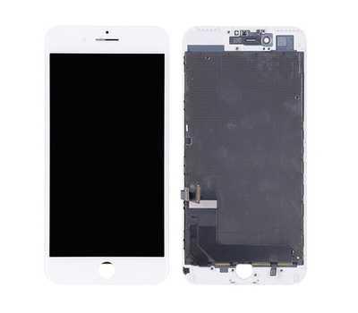 Дисплей iPhone 7 Plus с 3D Touch, Белый фото 1