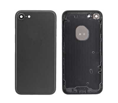 Алюминиевый корпус iPhone 7 (Black) фото 1