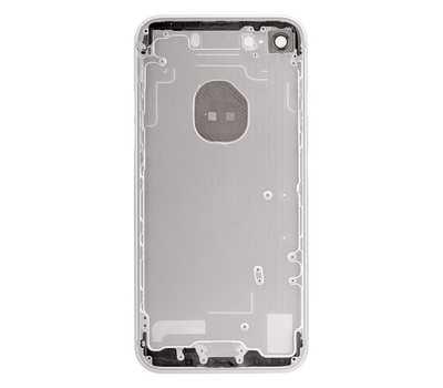 Алюминиевый корпус iPhone 7 (Silver) фото 3