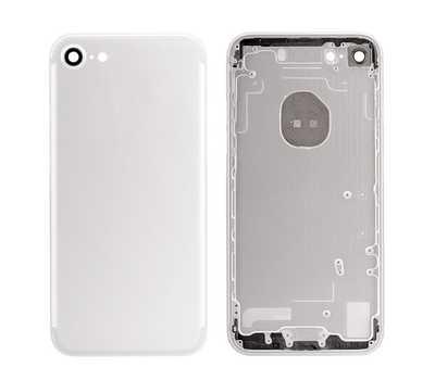 Алюминиевый корпус iPhone 7 (Silver) фото 1