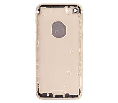 Алюминиевый корпус iPhone 7 (Gold) фото 3
