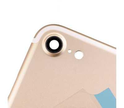 Алюминиевый корпус iPhone 7 (Gold) фото 4