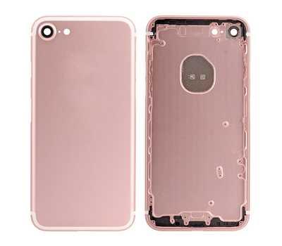 Алюминиевый корпус iPhone 7 (Rose Gold) фото 1
