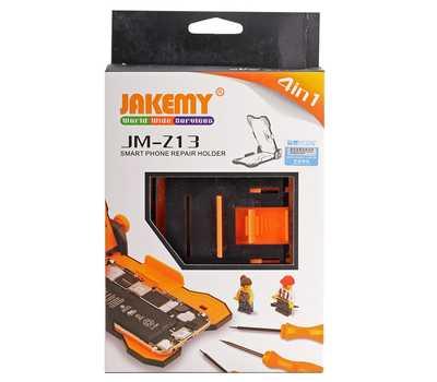 Универсальный держатель для iPhone 5/5S/SE/6/6S/6 Plus JM-Z13 фото 5