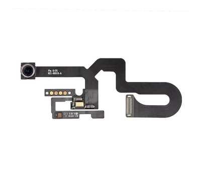 Шлейф с датчиком приближения и передней камерой для iPhone 7 Plus фото 1