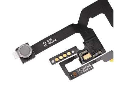 Шлейф с датчиком приближения и передней камерой для iPhone 7 Plus фото 3