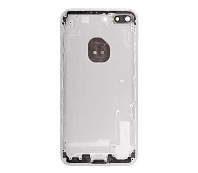 Алюминиевый корпус iPhone 7 Plus (Silver) фото 3
