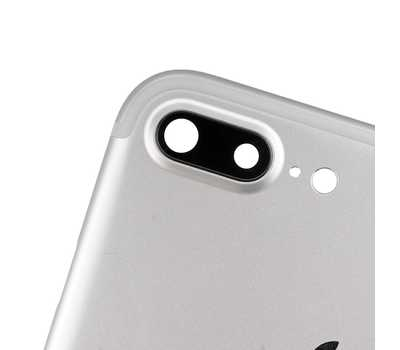 Алюминиевый корпус iPhone 7 Plus (Silver) фото 4