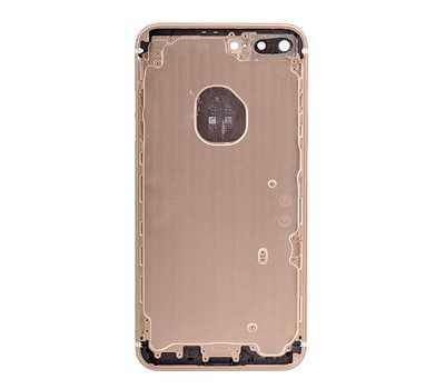 Алюминиевый корпус iPhone 7 Plus (Gold) фото 3