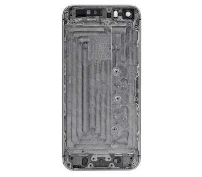 Корпус для iPhone SE, Space Gray фото 3