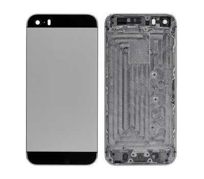 Корпус для iPhone SE, Space Gray фото 1