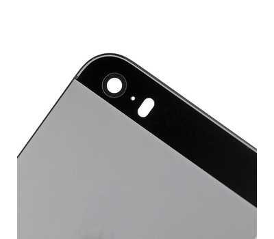Корпус для iPhone SE, Space Gray фото 2