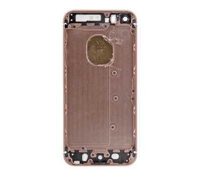 Корпус для iPhone SE, Rose Gold фото 3