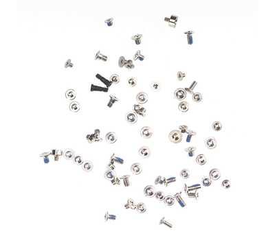 Набор винтов для iPhone 7 Plus (Jet Black/Black) фото 1