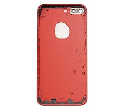 Алюминиевый корпус iPhone 7 Plus (Red) фото 2