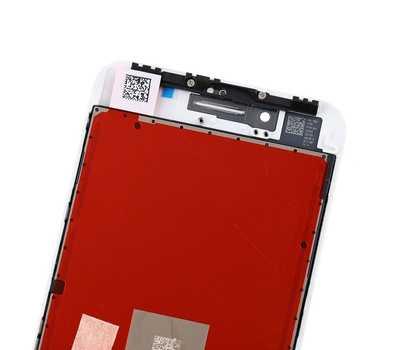 Дисплей iPhone 8 Plus с 3D Touch, Белый фото 7