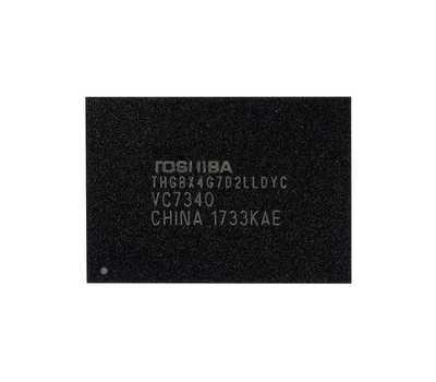 Микросхема NAND Flash IC 16GB для iPhone 5/5c/5S фото 1