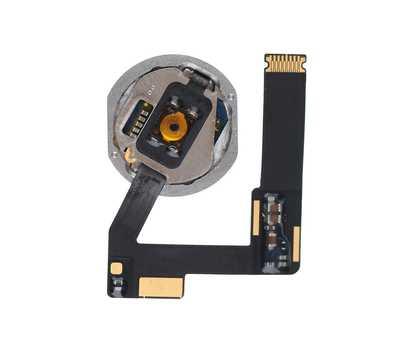 """Кнопка Home для iPad Pro 10.5""""/12.9"""" (2-е пок), цвет Gold фото 2"""