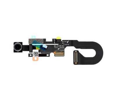 Шлейф с датчиком приближения и передней камерой для iPhone 8 фото 1