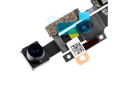 Шлейф с датчиком приближения и передней камерой для iPhone 8 фото 3