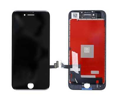 Дисплей iPhone 8 с 3D Touch, Черный фото 1