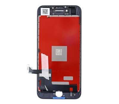 Дисплей iPhone 8 с 3D Touch, Черный фото 3