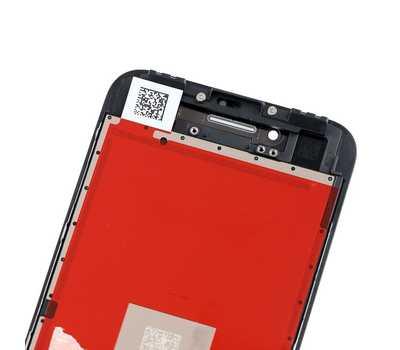 Дисплей iPhone 8 с 3D Touch, Черный фото 5