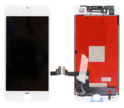 Дисплей iPhone 8 с 3D Touch, Белый фото 1