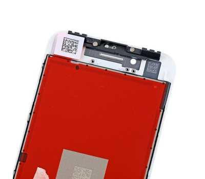 Дисплей iPhone 8 с 3D Touch, Белый фото 5