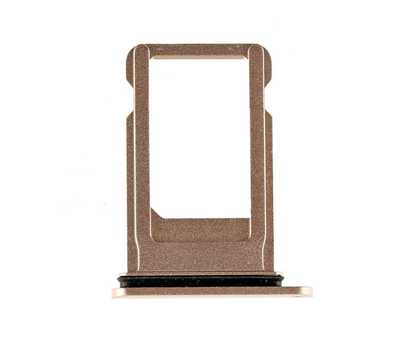 Лоток для SIM-карты iPhone 8 Plus, Gold фото 1