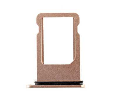 Лоток для SIM-карты iPhone 8 Plus, Gold фото 2
