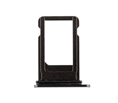 Лоток для SIM-карты iPhone 8, Black фото 1