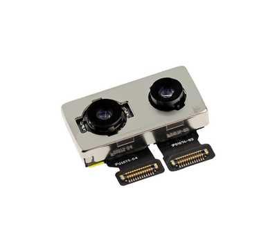 Основная камера для iPhone 8 Plus фото 2