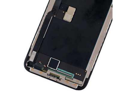 Дисплей LCD iPhone X в сборе (стекло, тачскрин, рамка) фото 4