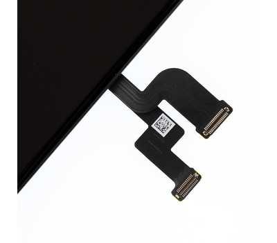 Дисплей LCD iPhone X в сборе (стекло, тачскрин, рамка) фото 7