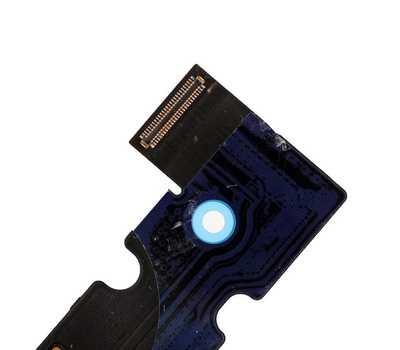 Шлейф с портом Lightning для iPhone 8, Gold фото 4