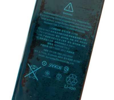 """Аккумулятор для iPad Pro 10.5"""" фото 4"""